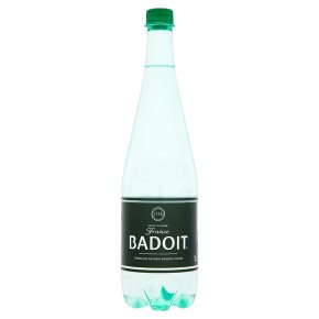 Badoit mineral water naturally sparkling