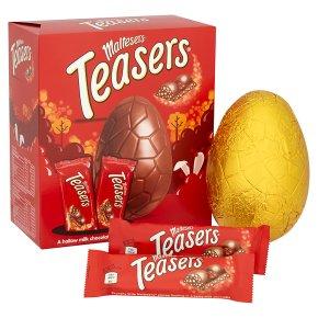 Maltesers Teasers large Easter egg & 2 Teasers bars