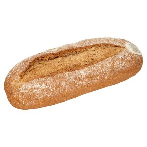 Duchy Organic Wholemeal Bloomer