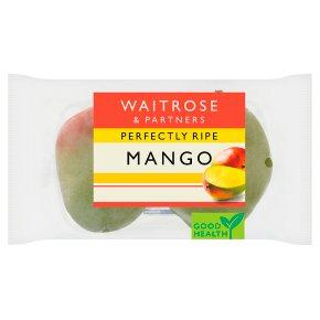 Waitrose 1 Perfectly Ripe Mango