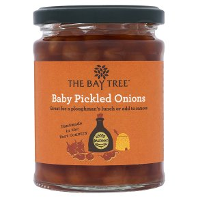 Baytree Food Co baby onions in honey