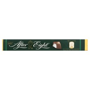 After Eight Bitesize mint chocolate tube