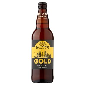 Butcombe Brewery Gold Bitter
