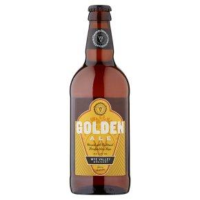 Wye Valley Brewery Dorothy Goodbody's Golden Ale