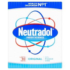 Neutradol room deodorizer