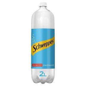 Schweppes Slimline Lemonade