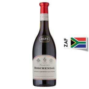 Boschendal, Shiraz/Cabernet, South African, Red Wine