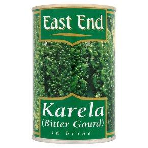 East End Bitter Ground Karela
