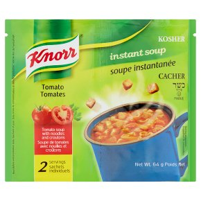 Knorr 2 instant tomato soup