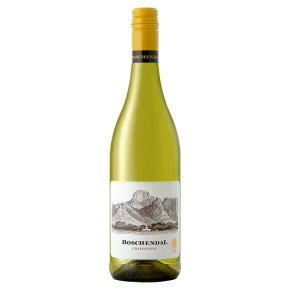 Boschendal, Chardonnay, South African, White Wine