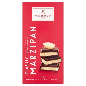 Niederegger marzipan classic dark