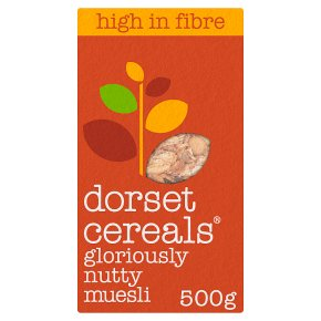 Dorset Cereals Gloriously Nutty Muesli