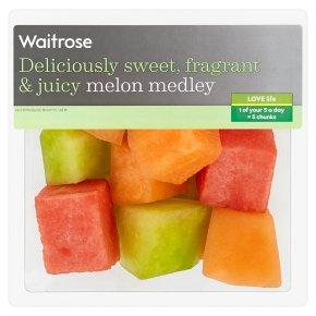Waitrose Melon