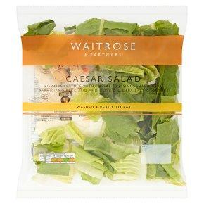 Waitrose caesar salad