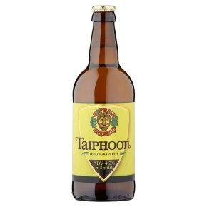 Hop Back Brewery Taiphoon Beer