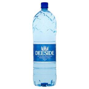 Deeside natural mineral still water