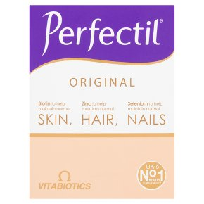 Vitabiotics tablets perfectil