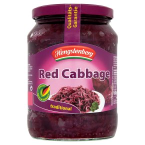 Hengstenberg traditional red cabbage