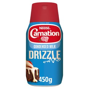Nestlé Carnation Cook with Squeezy Condensed Milk 450g