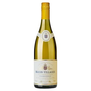 Cave de Lugny Macon-Villages, Chardonnay, French, White Wine