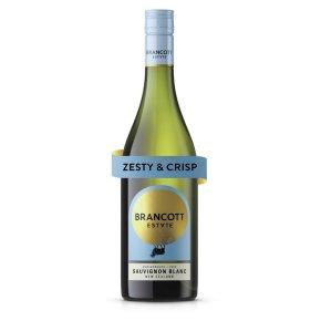 Brancott Estate Sauvignon Blanc, New Zealand, White Wine