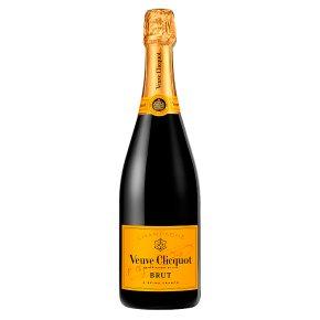 Veuve Clicquot, Ponsardin Brut NV, Champagne