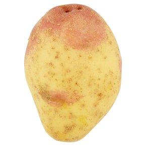 Waitrose large King Edward potatoes