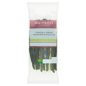 Waitrose Cavolo Nero Black cabbage