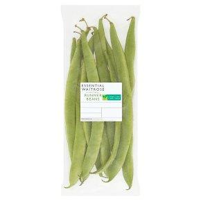 essential Waitrose runner beans