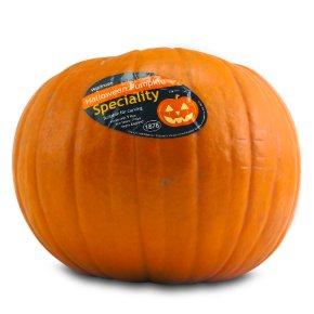 Medium Halloween Pumpkin