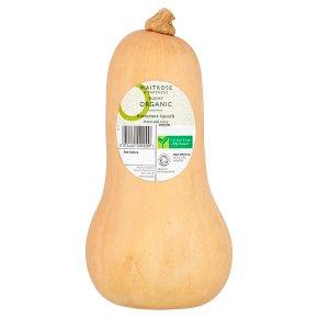Waitrose Duchy Organic butternut squash