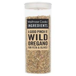 Cooks' ingredients wild oregano