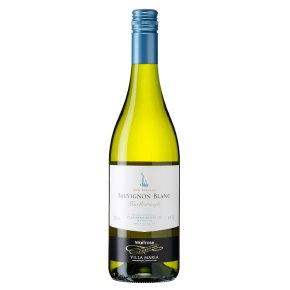 Waitrose, Villa Maria, Sauvignon Blanc, New Zealand, White Wine