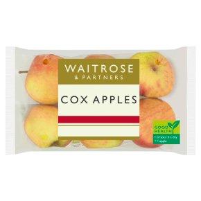 essential Waitrose Cox apples