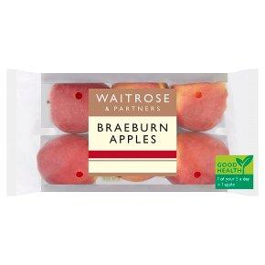 Essential Braeburn Apples