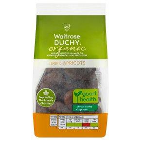 Waitrose Duchy Dried Apricots