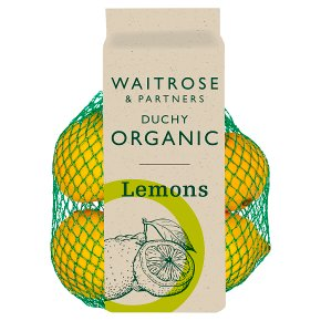 Duchy Lemons