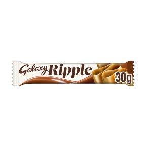 Galaxy Ripple single bar
