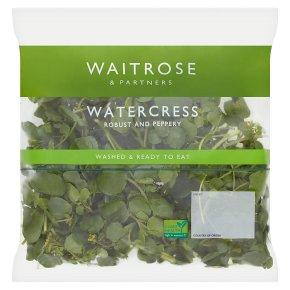 Waitrose Watercress