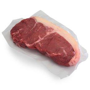 Waitrose Aberdeen Angus sirloin beef steak