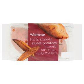 Waitrose Sweet Potato