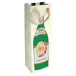 Caroline Gardner Bottle Bag
