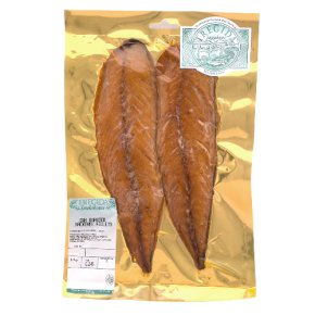 Tregida oak roasted mackerel fillets