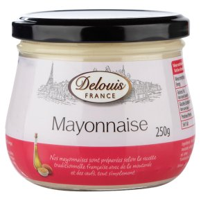 Delouis Fils mayonnaise