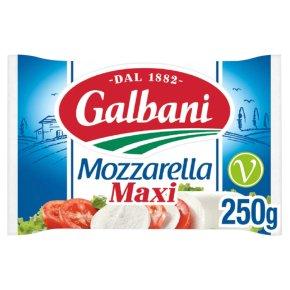 Galbani Maxi Italian Mozzarella Cheese