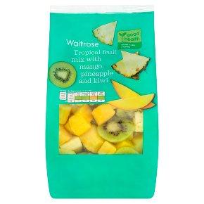 Waitrose LoveLife tropical smoothie mix
