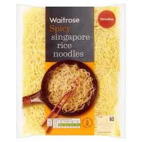 Waitrose Singapore Rice Noodles