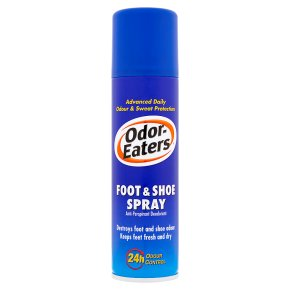 Odor Eaters foot & shoe spray