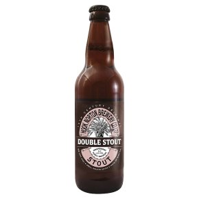 Hook Norton Brewery Double Stout