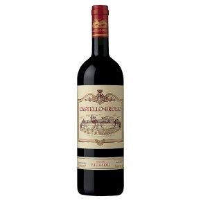 Castello di Brolio, Chianti, Italian, Red Wine